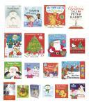 Win A Set Of Eighteen Children's Christmas Books @ Puffin