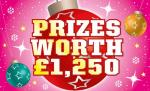 WIN £1250 WORTH OF PRIZES part 1 @ REAL PEOPLE MAGAZINE @ FACEBOOK