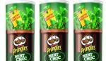 Mint choc Pringles crisps - £1.24 @ Tesco