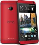 RED HTC One 32GB £439.19 from MobiCity.co.uk (not available at Amazon)