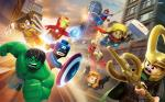 LEGO Marvel Super Heroes: Maximum Overload - Animated Shorts Series (up to 1080p Full HD quality) @ Youtube