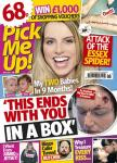 Pick Me Up - Issue 46 - Closes 20/11