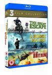 The Great Escape / A Bridge Too Far / Battle of Britain Blu-Ray Triple Pack  £13.50 @ Amazon