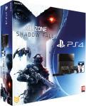 Sony PlayStation 4 - Includes Killzone Shadow Fall + Camera + Extra DualShock 4 Controller £369.99 @ Zavvi