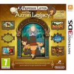 Professor Layton and the Azran Legacy 3DS £29.85 @The Game Collection