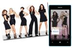 Win a Nokia Lumia 520 handset AND a signed copy of The Saturdays' new album, Living For The Weekend @ My Bliss