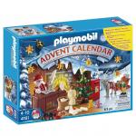 Playmobil Christmas Post Office advent calandar £8.50 direct from Playmobil UK (plus £2.99 p&p).