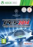 Pro Evolution Soccer 2014 (Xbox 360/PS3) £19.99 Delivered @ Game
