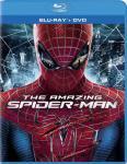 The Amazing Spiderman Blu-ray £4 NEW @ Blockbuster  instore