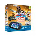 PS VITA WI-FI & 3G + 16gb CARD W/10 GAME VOUCHER + FIFA FOOTBALL + PS PLUS TRIAL £144.99 @ shopto_outlet ebay