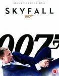 Skyfall Triple Play - £8 @ Blockbuster