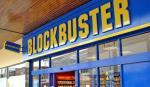 Blockbuster 40% off in Bridgend store