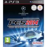 PES 2014 PS3 £14.99 instore in Smyths