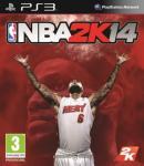 NBA 2K 14 PS3 - £24.99 in store at Blockbusters Chippenham