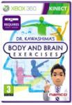 Dr Kawashimas Body and Brain Exercises Xbox 360 Kinect (pre owned) £2.97 @ Blockbuster instore