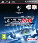 PES 2014: Pro Evolution Soccer PS3 £19.98 with free delivery zavvi.com