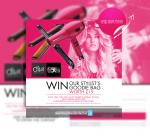 Win a beauty styling goodie bag worth £150 (facebook)