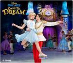 Disney On Ice skaters Win a magical Disney On Ice adventure (Sky Rewards)