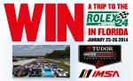 Win a Trip to the Rolex 24 at Daytona @ Autosport
