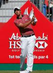 Win a trip to the Abu Dhabi HSBC Golf Championship and play with Matteo Manassero