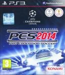 PES 2014: Pro Evolution Soccer  PS3 or Xbox 17.99 @ Base via play.com