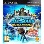 Playstation Allstars Battle Royale, Ps3, £8, 40% Off Equals £4.80, Blockbuster Instore