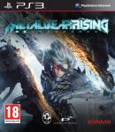 Metal Gear Rising, Ps3, £8, 40% Off Equals £4.80, Blockbuster Instore