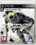 Splinter Cell Blacklist, Ps3, Xbox 360, £22.99, 40% Off Equals £13.80, Blockbuster Instore