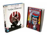 The Wolverine - Limited Edition with the Original Wolverine Comic - by Frank Miller (Amazon Exclusive) Blu-ray & UV Copy - £15.73 @ Amazon