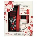Baylis & Harding Skin Spa Cherry Blossom, Oriental Lilly & Lotus Flower Trio Set - £5 @ Amazon