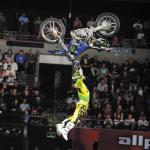 WIN A VIP TRIP TO NITRO CIRCUS LIVE IN FRANCE @ METRO @ FACEBOOK