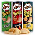 Pringles from £2.48 each to 3 for £3 at Tesco from 20/11/13 - lots of choice including new flavours.