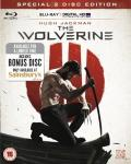 The Wolverine [Blu-ray+Uv+Sainsbury's Exclusive Disc] £14.99 @ Sainsbury's Entertainment