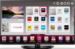 LG 50PH660V 50 Inch Smart 3D Plasma TV  £524.96 @ DirectTVs.Co.Uk