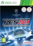 PES 2014 Xbox360 or PS3 £18.99 + Free Delivery & 4% TopCashBack