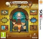 Professor Layton and the Azran Legacy 3DS £29.97 @ GameStop
