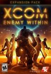 XCOM: Enemy Within (PC Expansion) £14.99 @ GetGamesGo