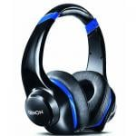 Denon Urban Raver AH-D320 Headphones - Black/Blue £49.99 was £184.99 @ Zavvi_outlet Ebay