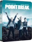 Point Break - Zavvi Exclusive Limited Edition Blu-Ray Steelbook £8.99