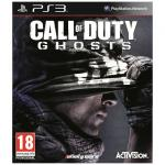 Call of Duty Ghosts PS3/Xbox 360 & £25 PSN credit £45 Delivered from Tesco Direct