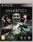 Injustice: Gods Among Us PS3 & Xbox @ Zavvi £12.33 (with code MMX10)