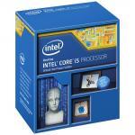 Intel Core i5 4670k Quad-Core Processor (Haswell) £156.87 @ Amazon