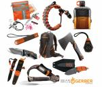 Win a Bear Grylls Essential Pack which includes 10 Gerber Survival Products worth £500 @ Stuff.tv