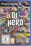 DJ Hero Brand New PS2 Game 79p delivered  Sold by Clearance Game Deals and Fulfilled by Amazon.