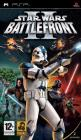 Star Wars Battle Front 2 [PSP] from SoftUK - £9.99 (+2% Free Fivers)