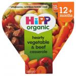 HiPP Organic Growing Up Meals - 3 for £1 @ Home Bargains Instore