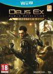 Deus Ex: Human Revolution - Director's Cut (Nintendo Wii U) £16.99 sold by GAME