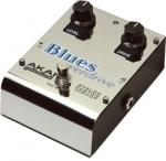 Friday Competition - Win an Akai Blues Overdrive Pedal @ GuitarGuitar (FB Required)
