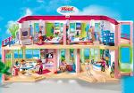 Playmobil Hotel, £74.99 at Playmobil UK site
