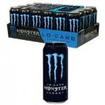 Monster Lo Carb 500ml Cans At Home Bargains only £0.49p Each!!